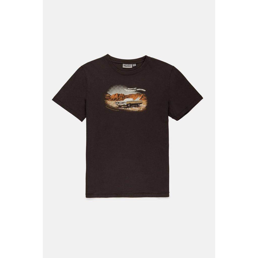HEADING WEST VINTAGE T-SHIRT