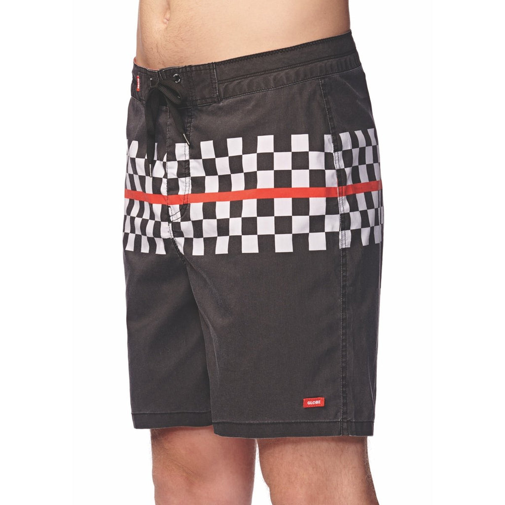 OPTICS BOARDSHORT