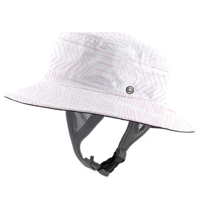 LADIES BINGIN SOFT PEAK SURF CAP PINK