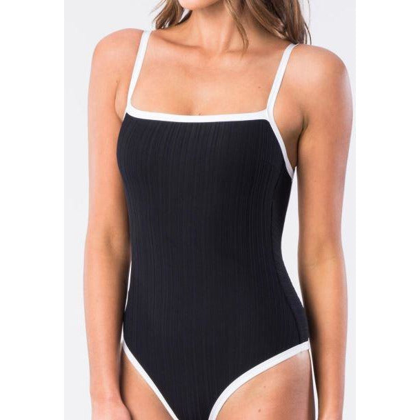 PREMIUM SURF RIB ONE PIECE