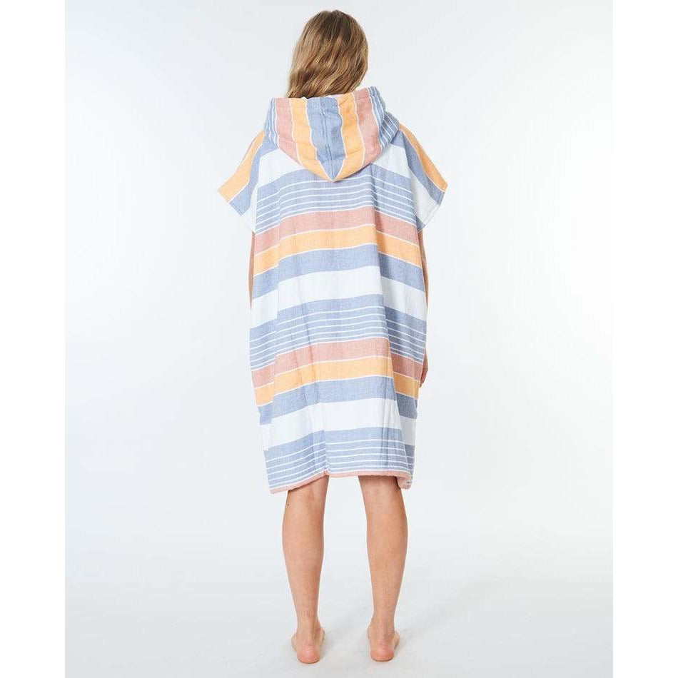 GOLDEN DAYS HOODED TOWEL