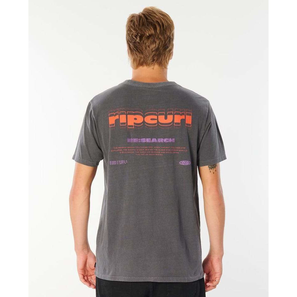 RE:SEARCH LOGO TEE