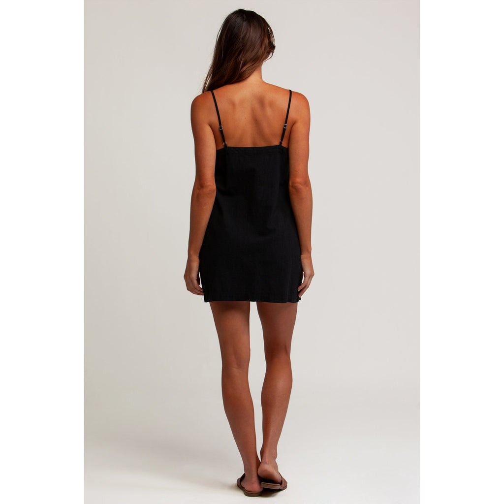 RHYTHM SLIP DRESS