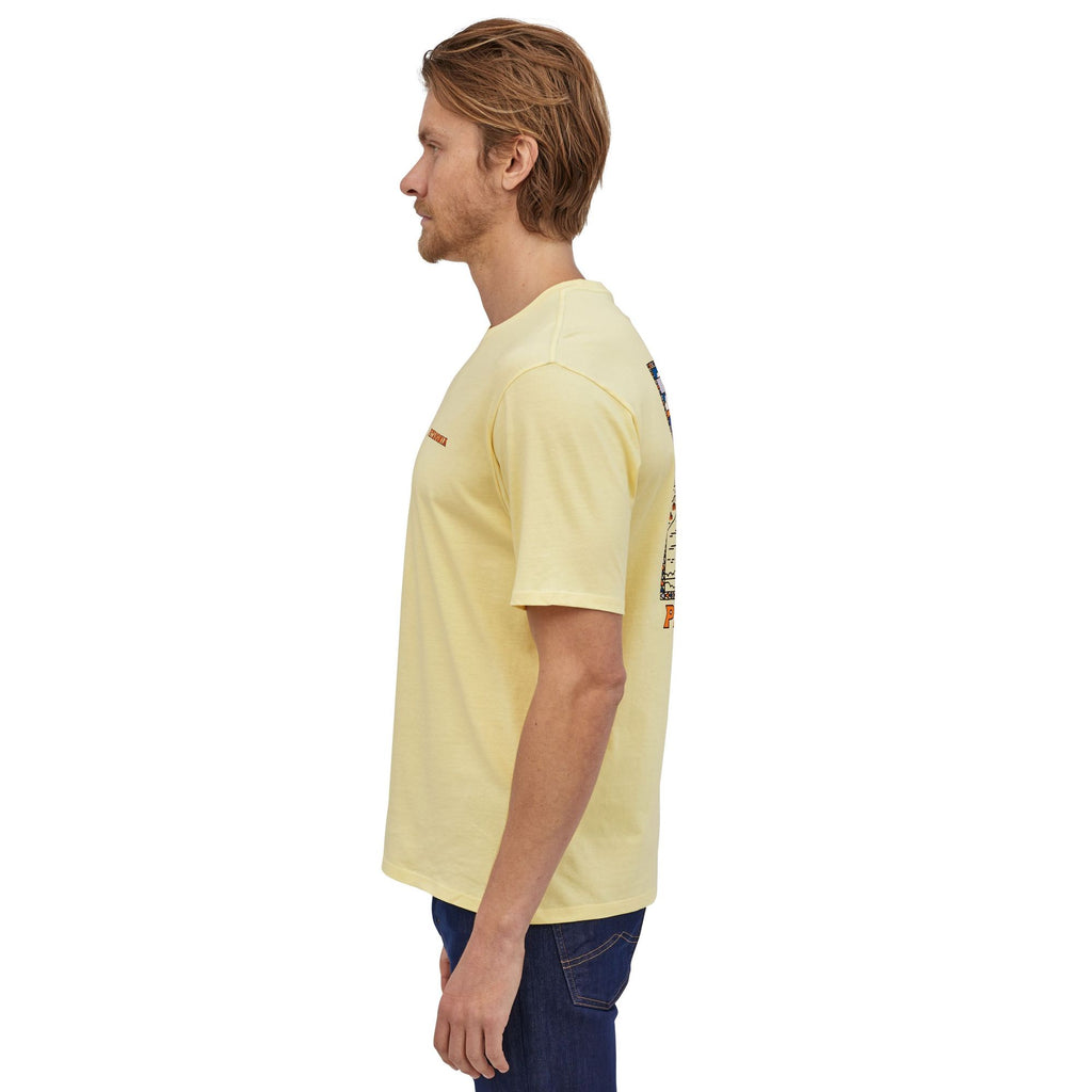 SUMMIT ROAD ORGANIC TEE