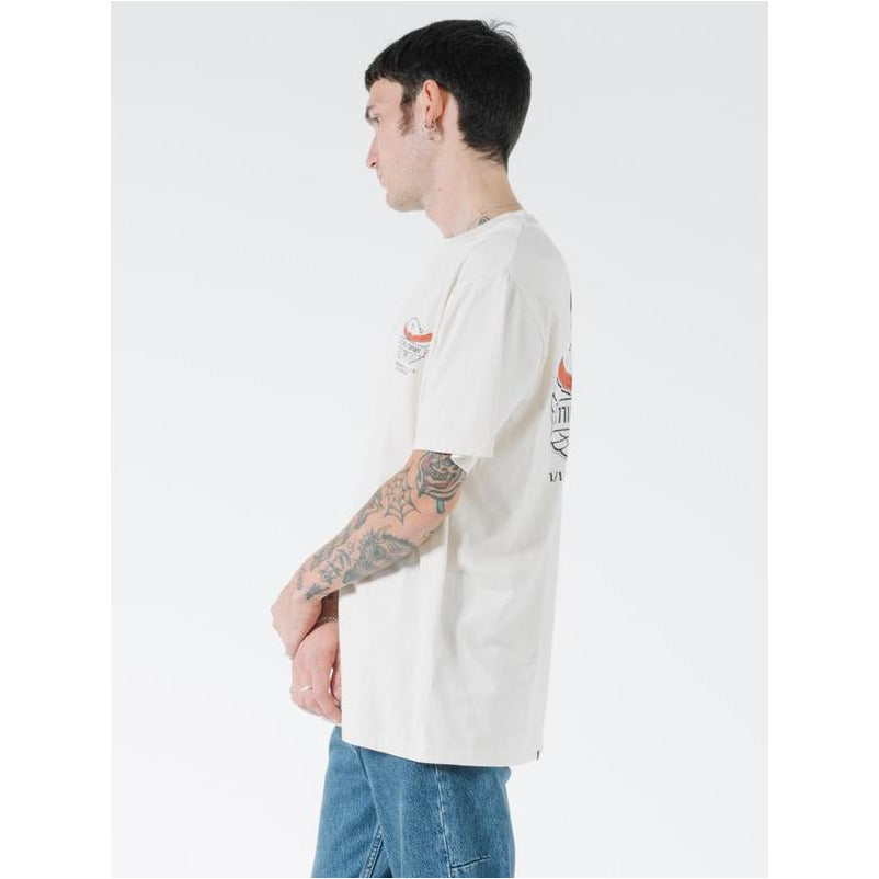 THRILLS C&C WINGS MERCH FIT TEE