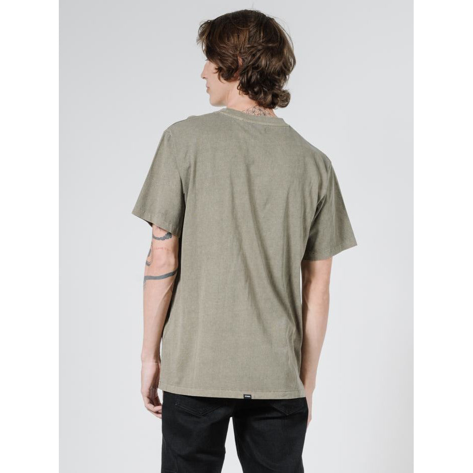 TACTICS MERCH FIT TEE
