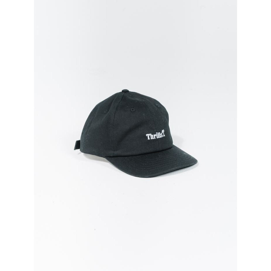 PALM OF THRILLS CAP