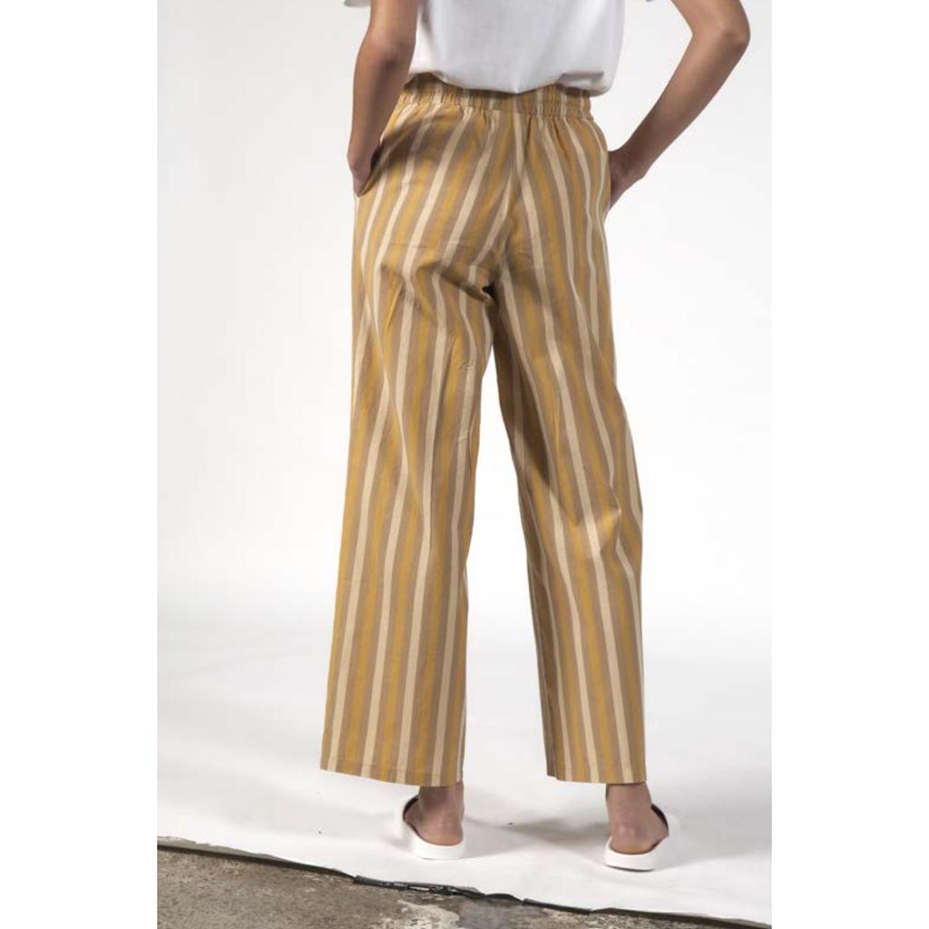 Thing Thing Beach Pants - Beach Stripe