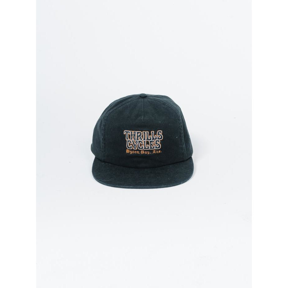 THRILLS CYCLES CAP