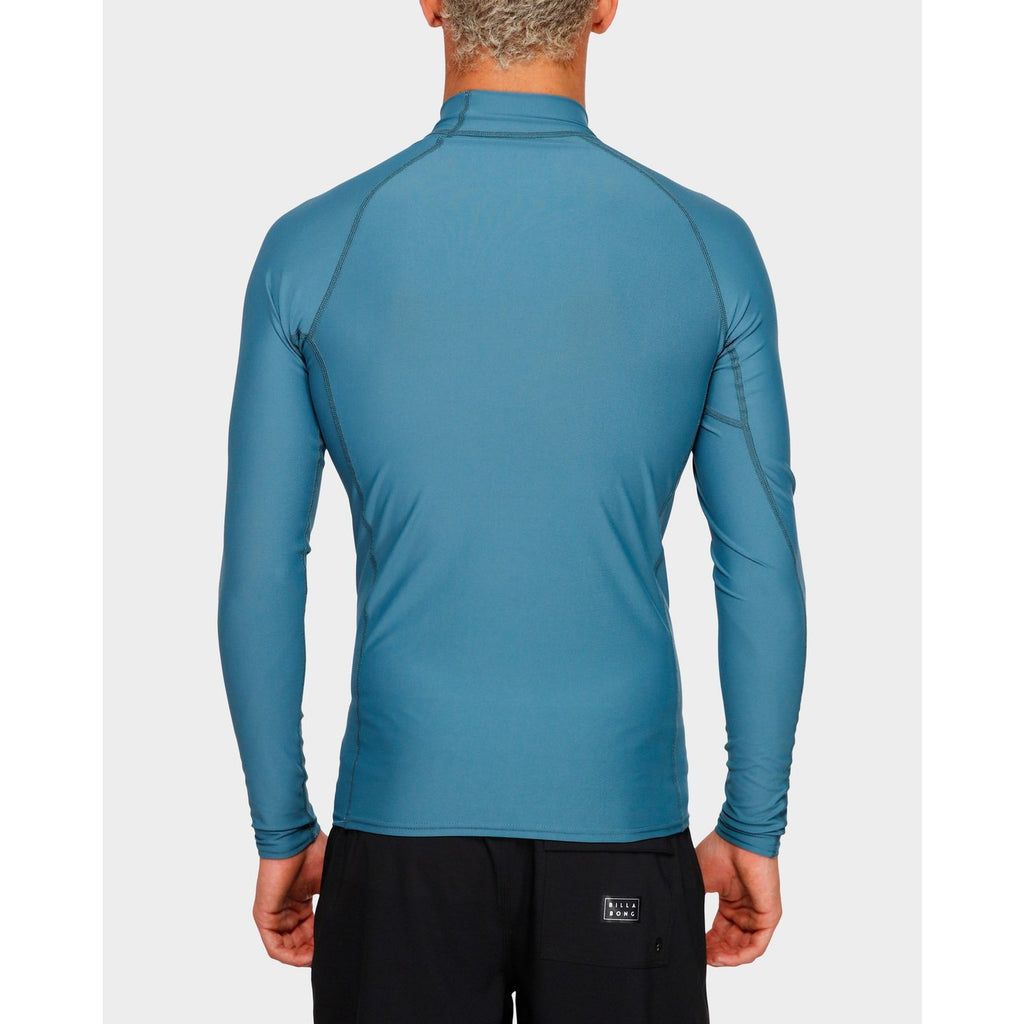 UNITY LS RASH GUARD