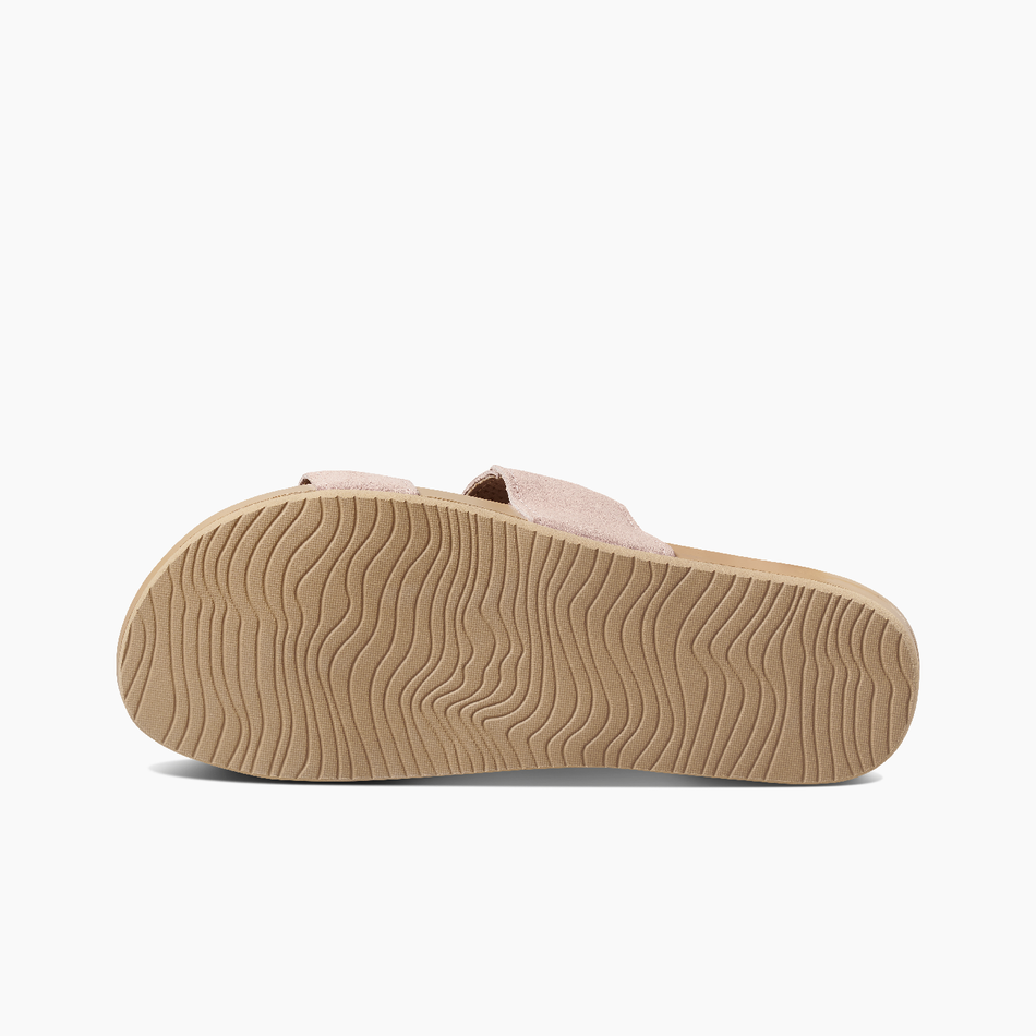 CUSHION BOUNCE VISTA SUEDE