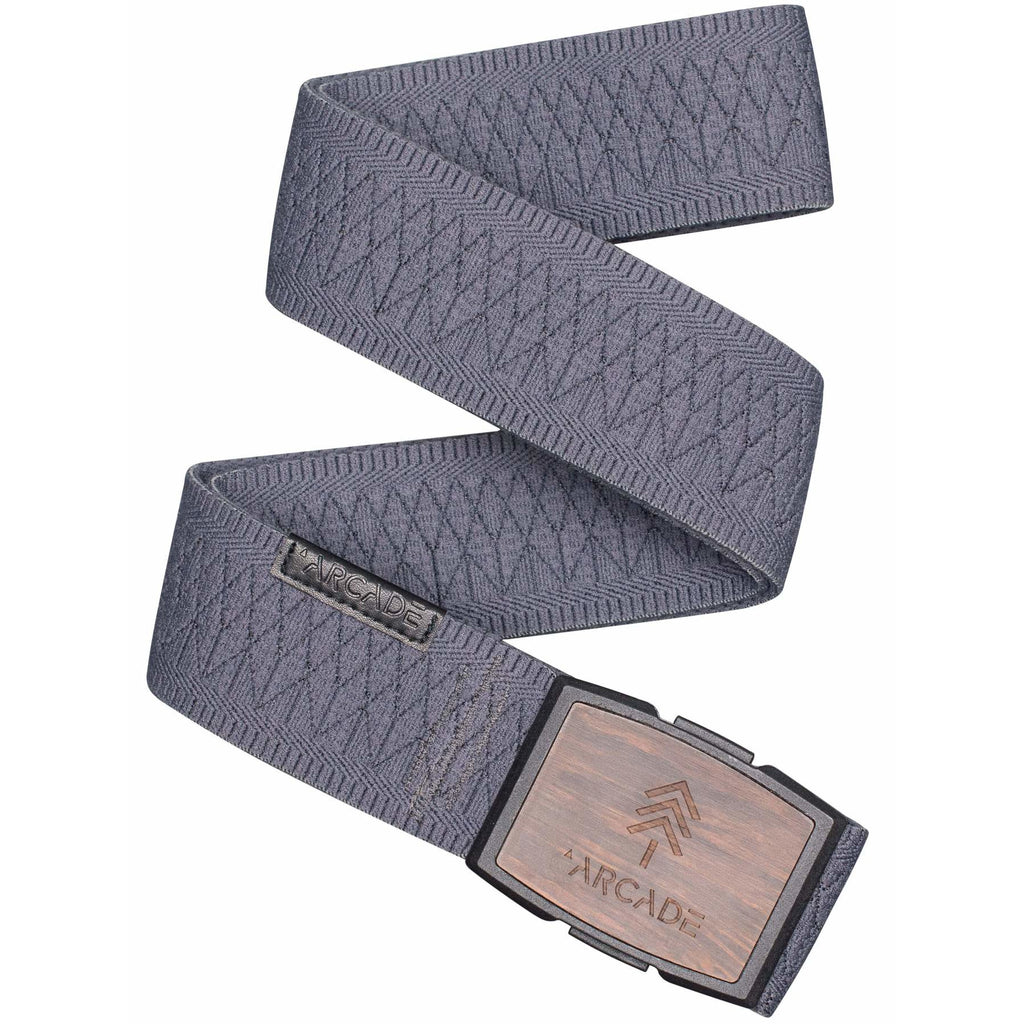 ARCADE VISION BELT DARK GREY