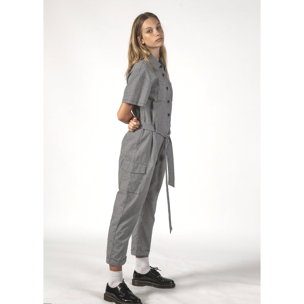 RAFFY JUMPSUIT