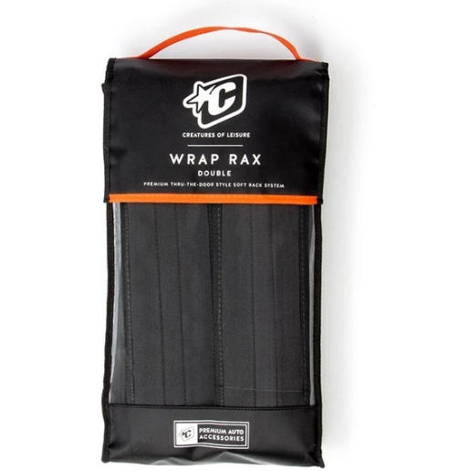 SINGLE WRAP RAX