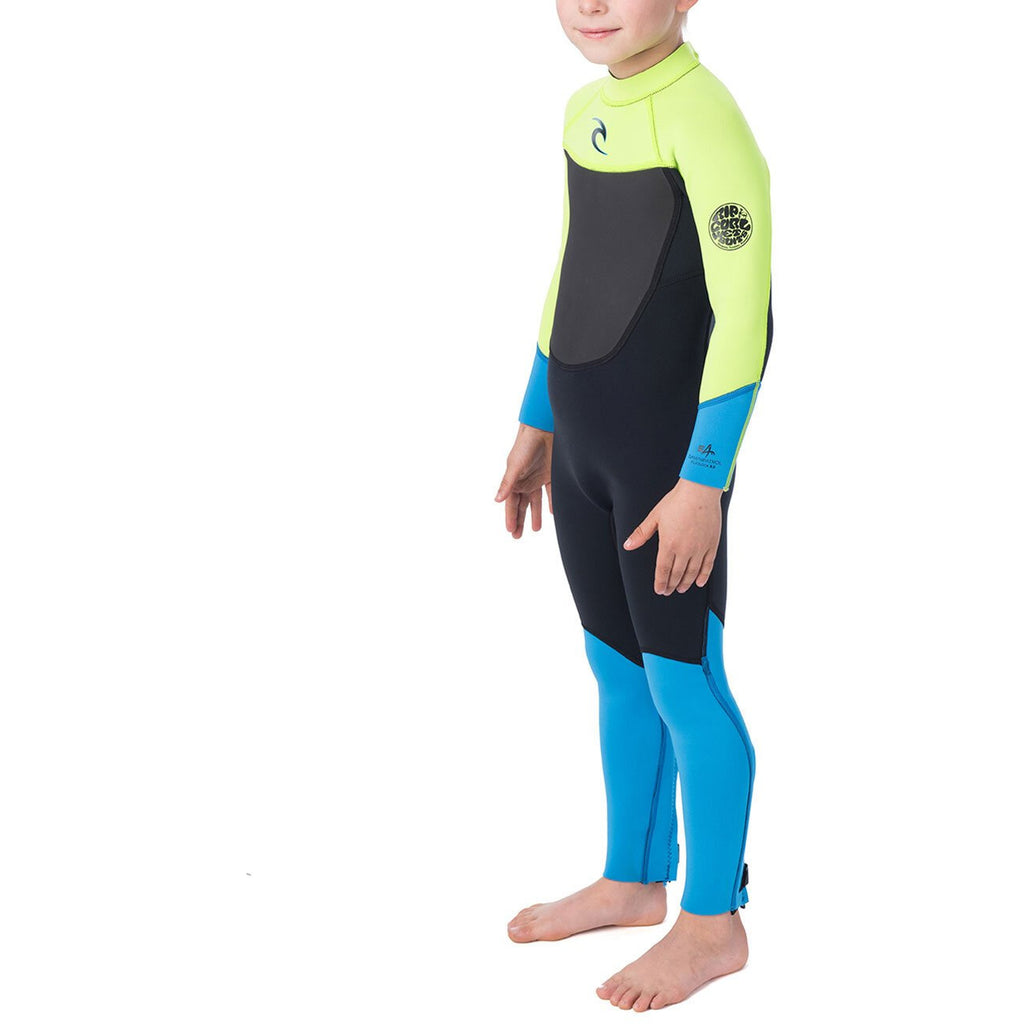 KIDS DAWN PATROL 32FL STEAMER