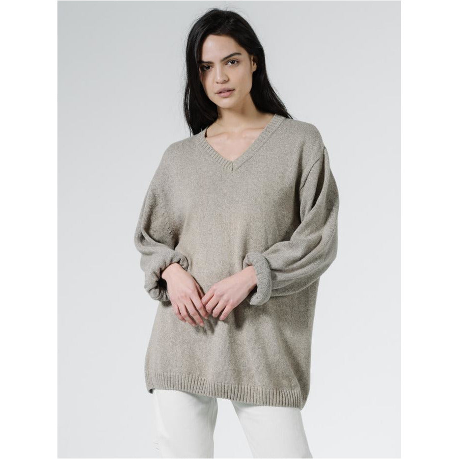 thrills co mellow slouch knit