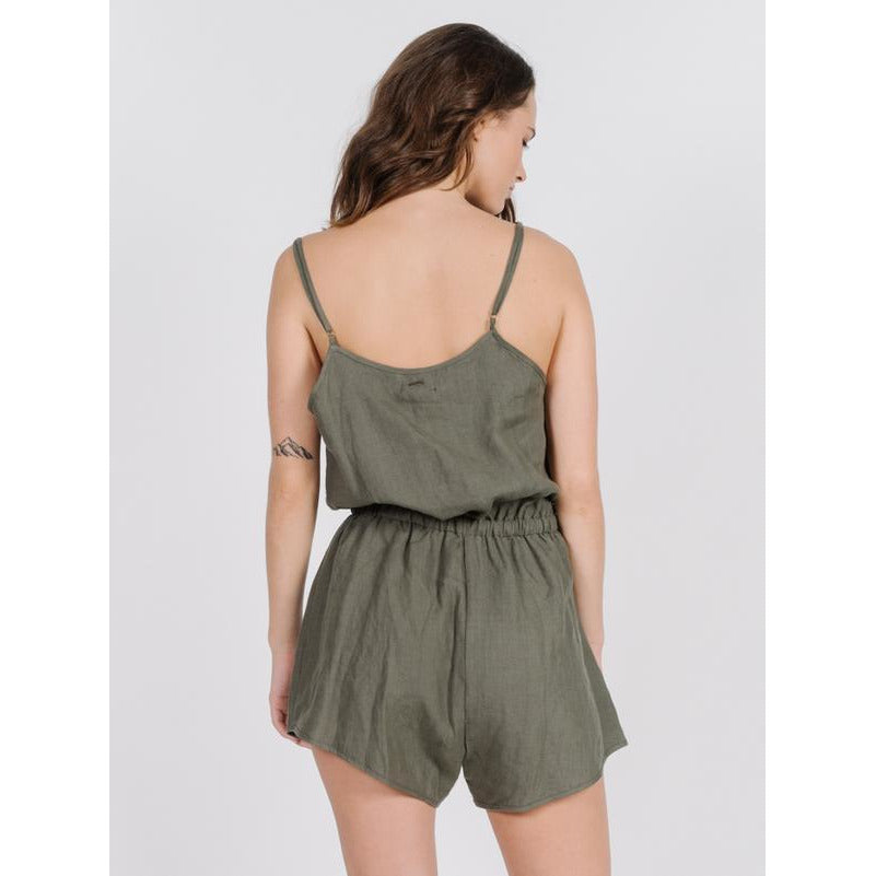 MEG PLAYSUIT