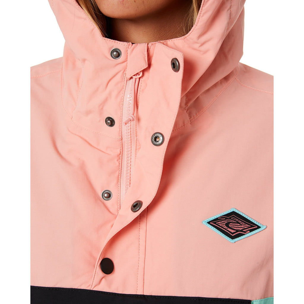 WOMENS PRIMATIVE JACKET