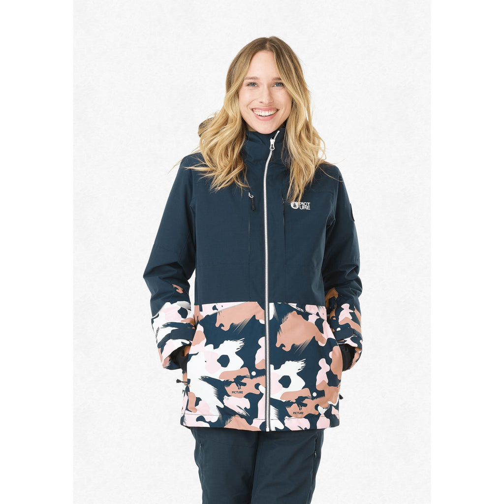 WOMENS APPLY JACKET 2020