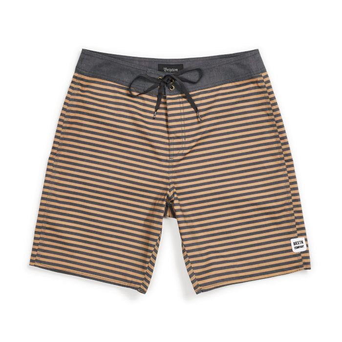 BARGE STRIPE TRUNK