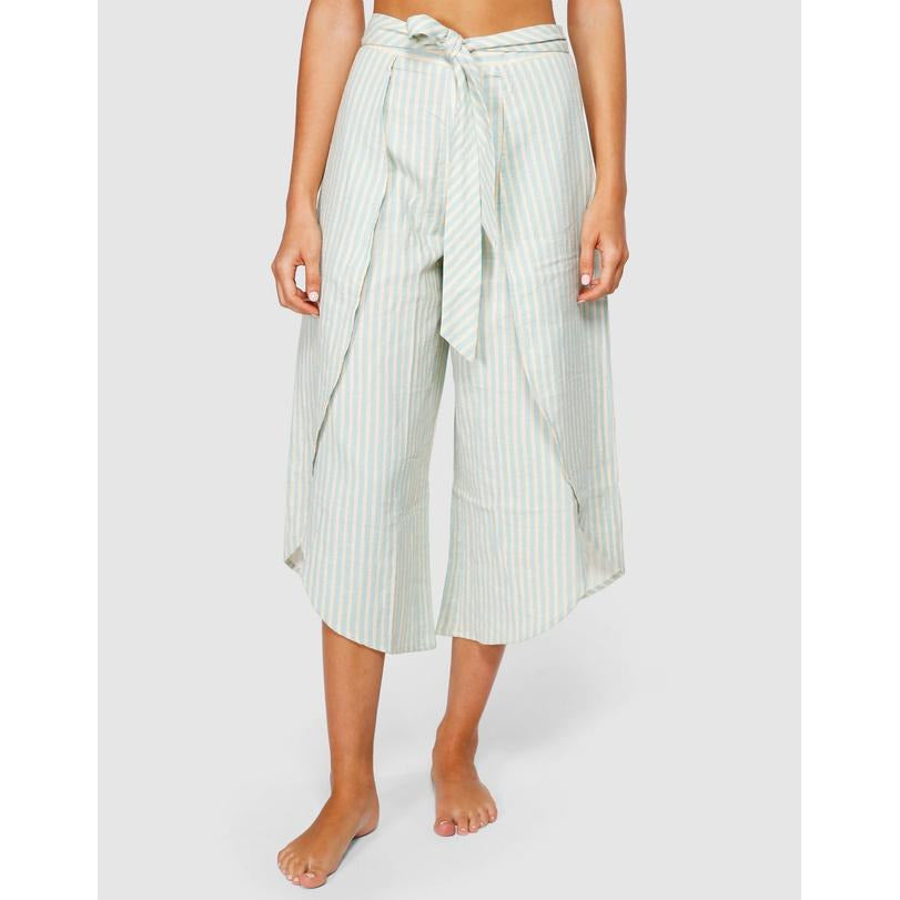 BILLABONG SEASHELL STRIPE PANTS