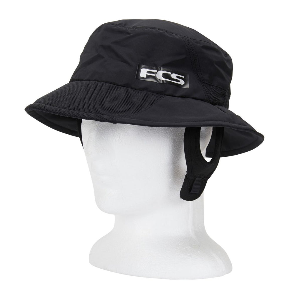 ESSENTIALS SURF BUCKET HAT
