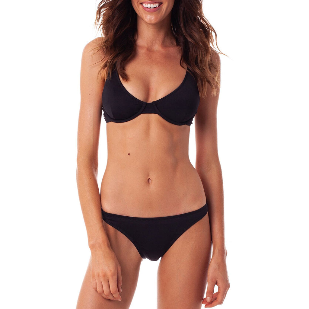 ISLANDER UNDERWIRE TOP