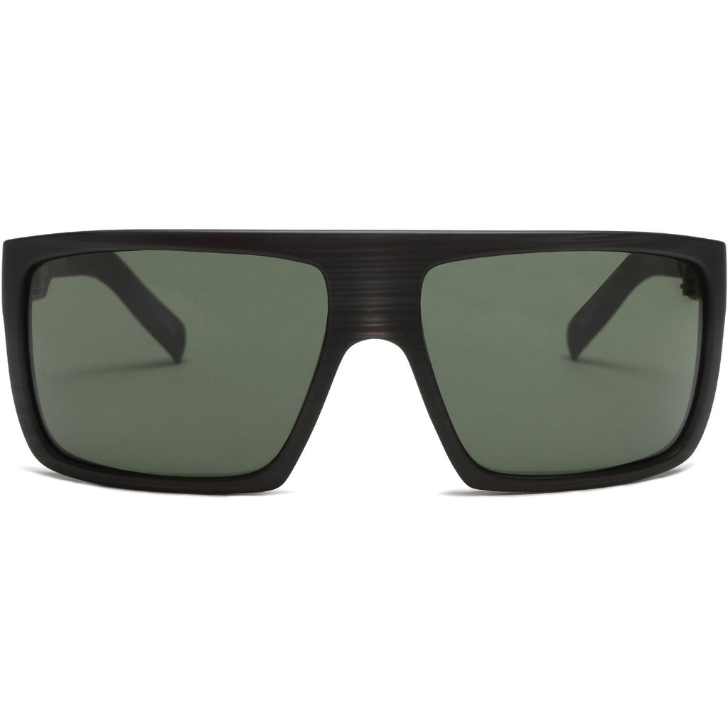 otis capitol black woodland matte sunglasses