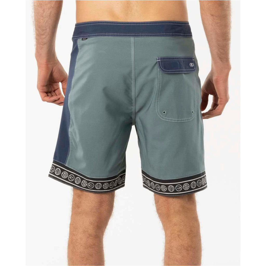 RIP CURL MIRAGE RE:-ISSUE BOARDSHORT SHORT