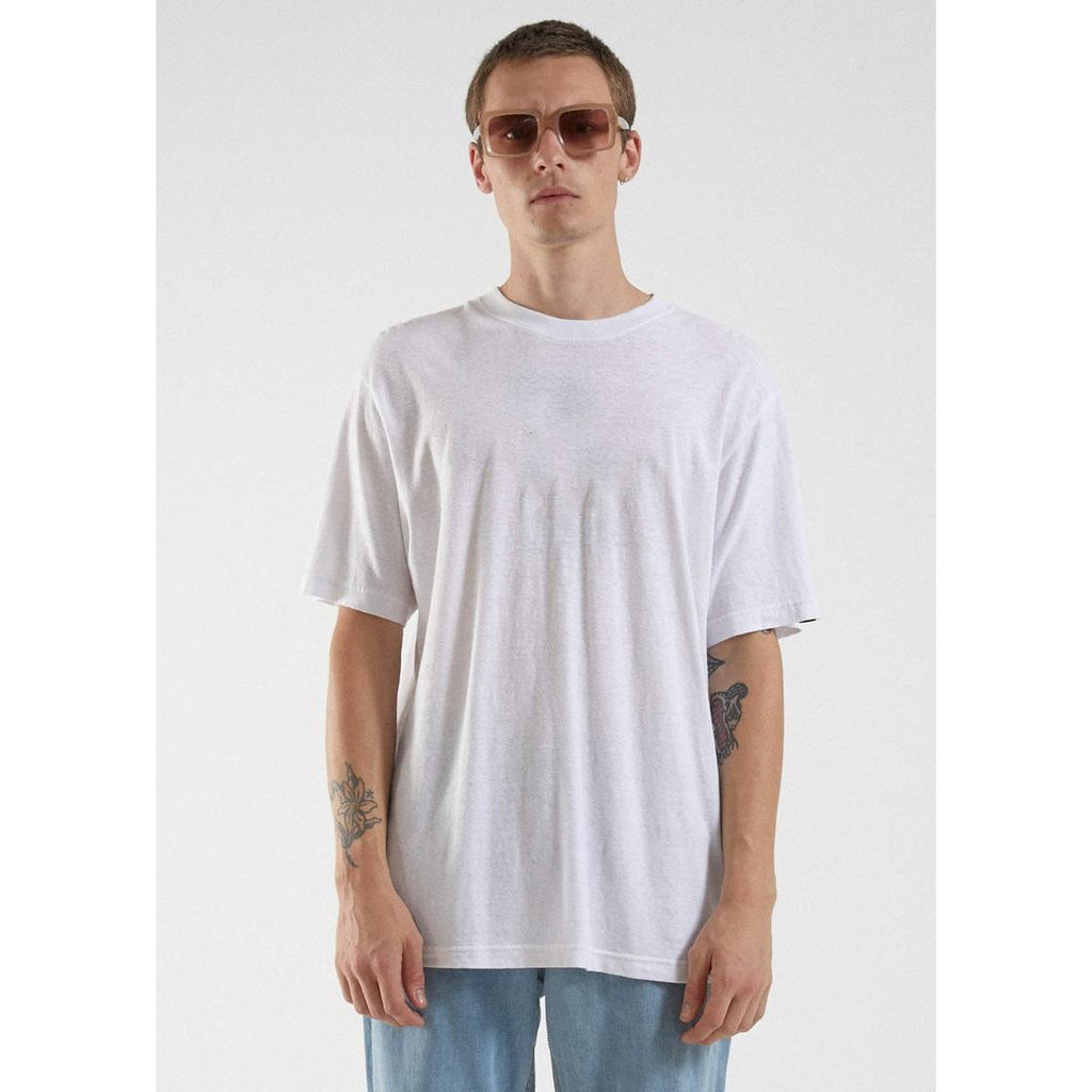 CLASSIC HEMP RETRO FIT TEE