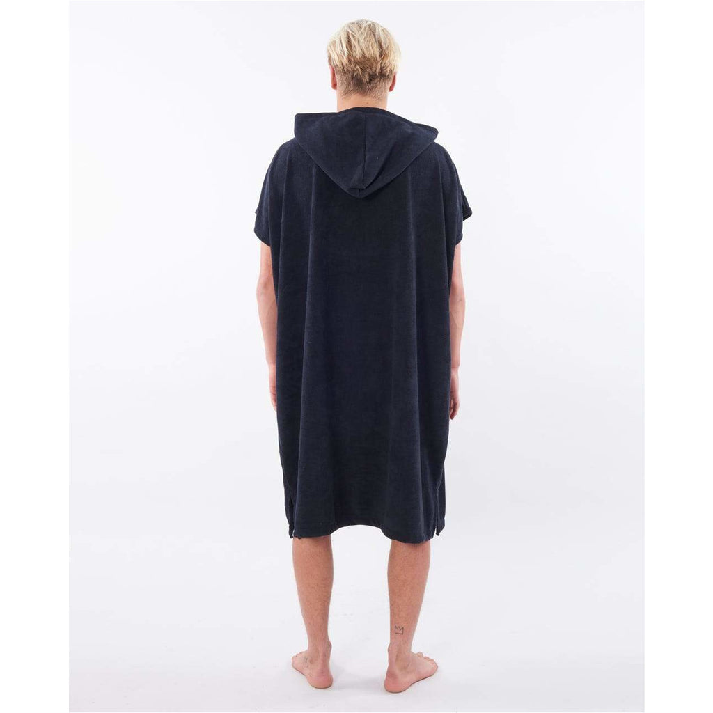 RIPCURL MIX UP PONCHO HOODED TOWEL