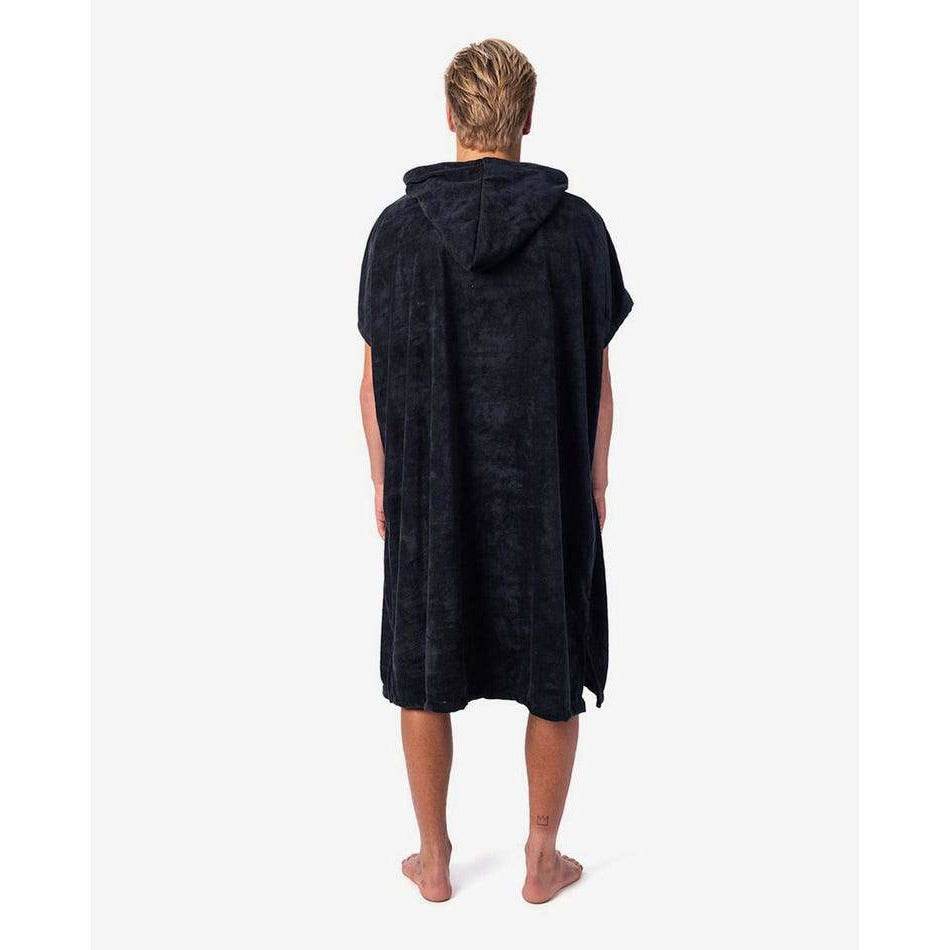 BOY'S VALLEY HOODED TOWEL