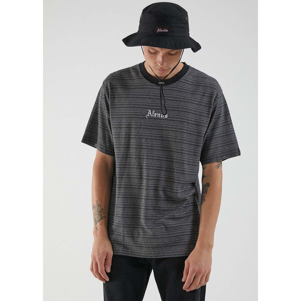 EXIT - HEMP RETRO FIT TEE