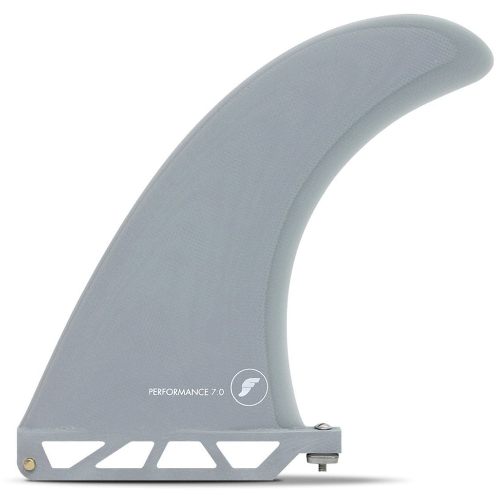"performance 7"" longboard fin"