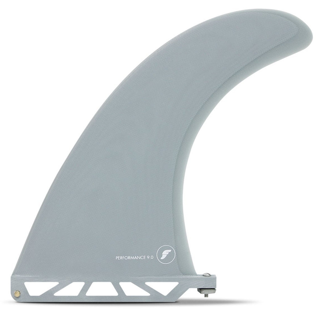 "performance 9"" longboard fin"