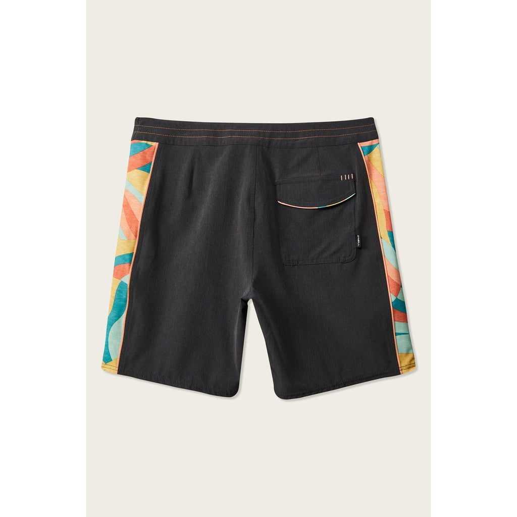 HYPERFREAK GROOVY BOARD SHORT