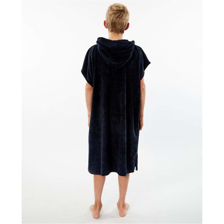 ADJUST HOODED TOWEL-BOY