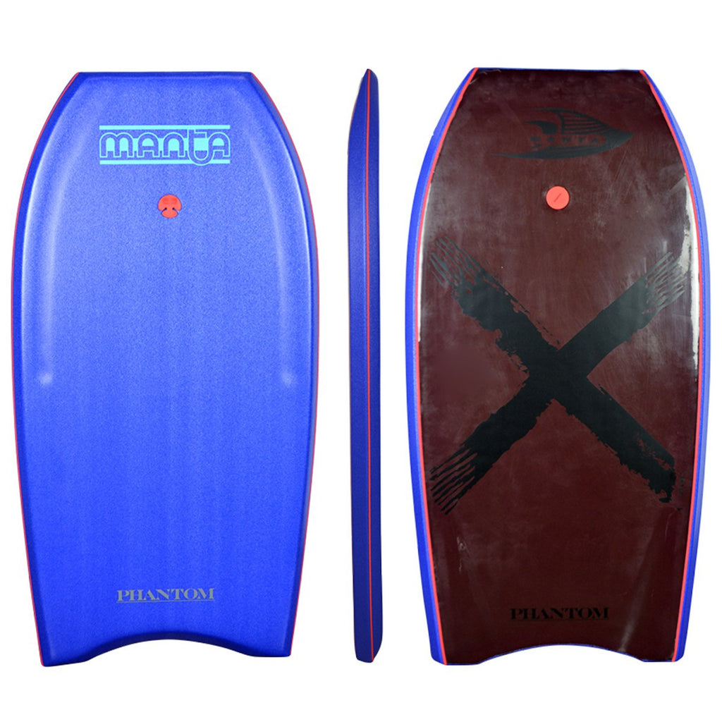 PHANTOM PE BODYBOARD