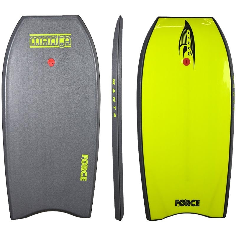 FORCE PP BODYBOARD