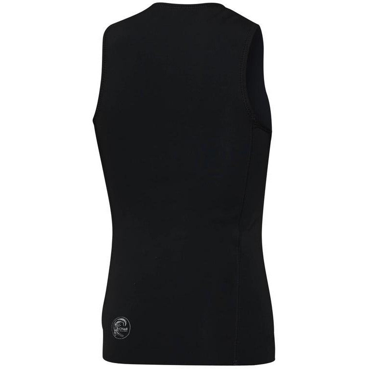 ORIGINAL ZIP THROUGH VEST