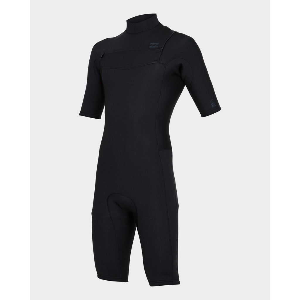 REVOLUTION CHEST ZIP SPRING SUIT