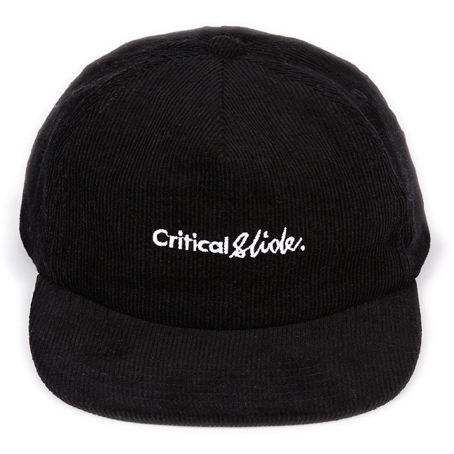 INSTITUTE CAP TCSS BLACK