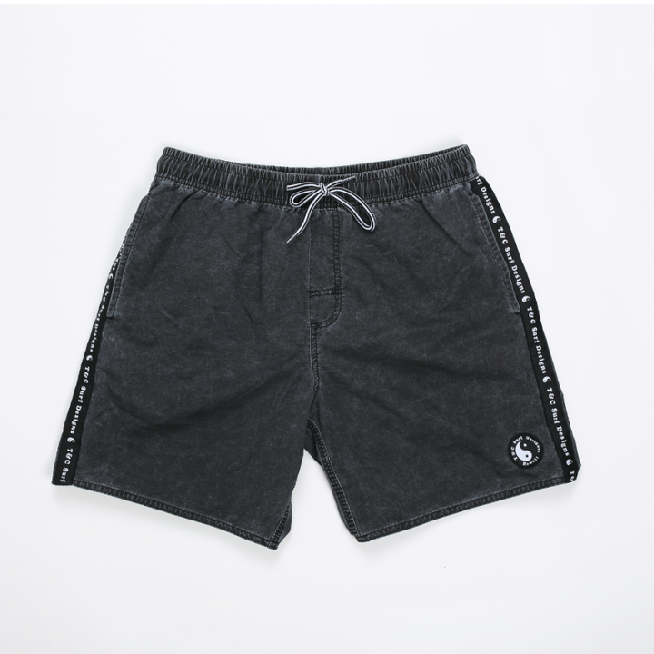 OG TAPED BEACH SHORT