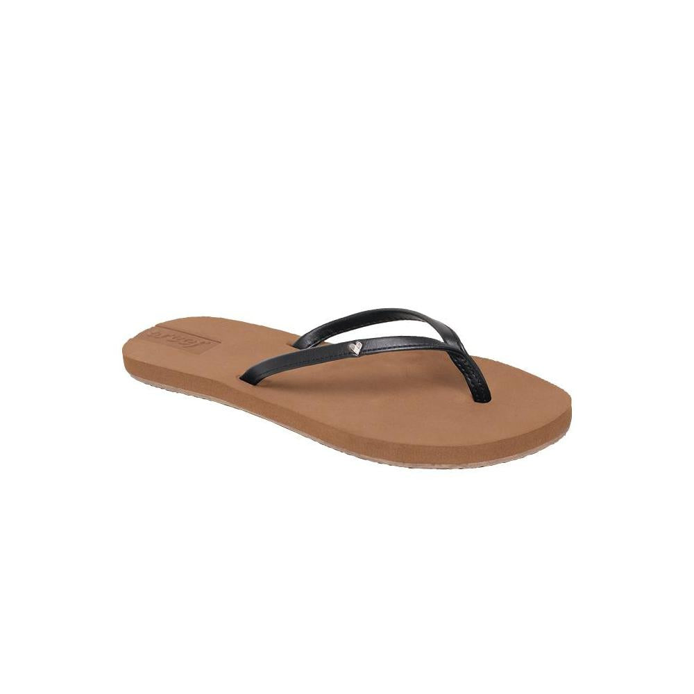 INDIANA JANDAL REEF WOMEN'S TAN BLACK TBL