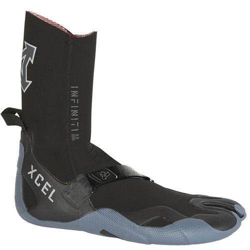 INFINITI 3MM SPLIT TOE BOOT