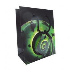Gift Bag Small Koru 11x14x6cm