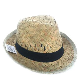 Hat Fedora with black band