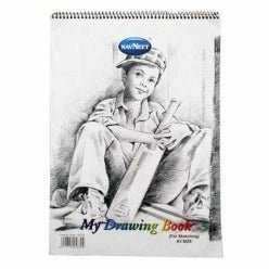 My Drawing Book A3 20lvs  10/40