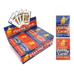Playing Cards Emu Pl/Coated 12/288