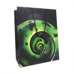 Gift Bag Medium Koru 17.8x24.2cm